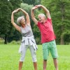 Five senior fitness exercises for memory care